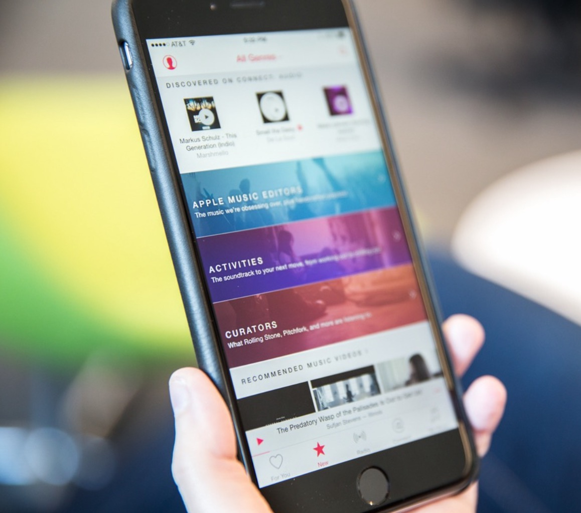 Come nascondere Apple Music su iPhone, iPad e Mac