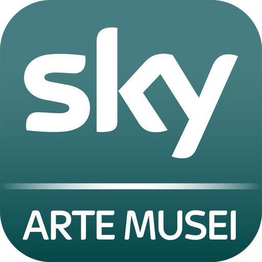 """210403e4cb Con """"Sky Arte per i musei"""" l'arte diventa un gioco su iPad e iPhone"""