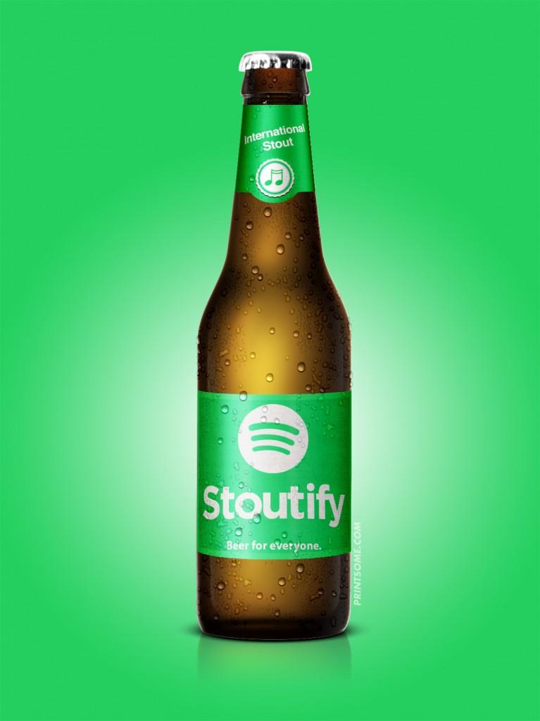birra di spotify