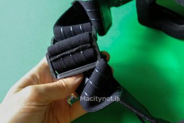 la fascia elastica