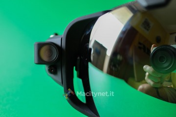 Recensione Mediacom SkiMask HD