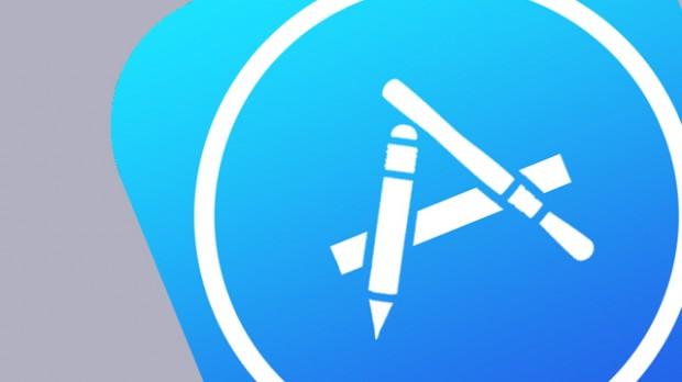 App Store cresce