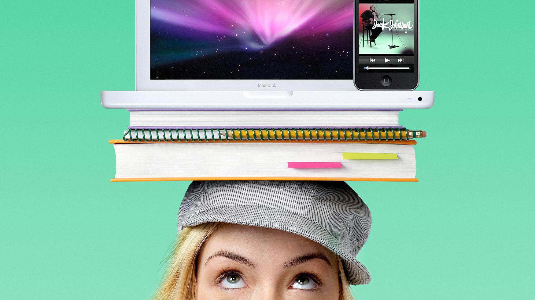 Operazione ritorno scuola Apple: cuffie Beats Solo2 gratis per studenti e docenti che comprano Mac