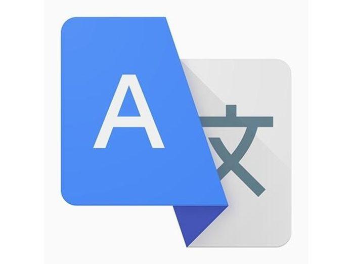 Google Interprete