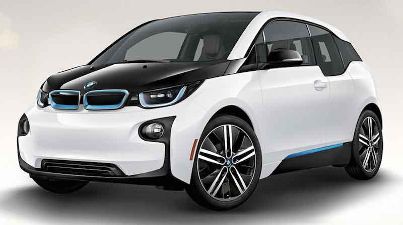 Apple in trattativa con BMW per l'uso della i3 come base del suo progetto sull'auto?