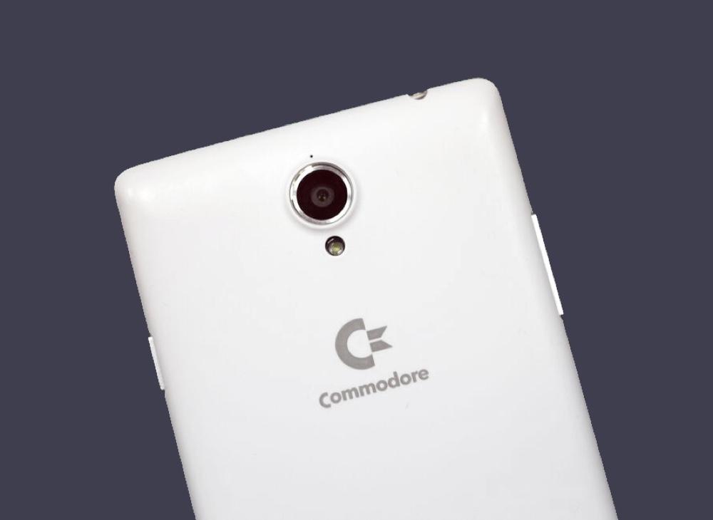 commodore per smartphone icon 1000