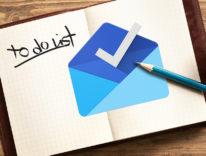 Caselle di posta multiple in Google Inbox su Android