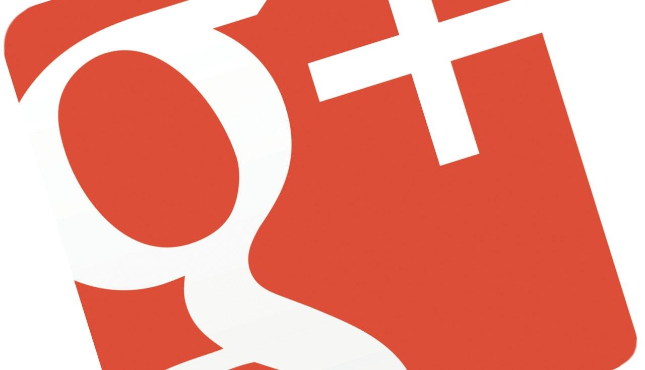 Google+ Foto