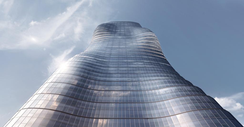 grattacielo beyonce