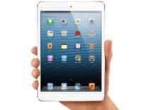 Novità Apple in arrivo: nuovo iPad mini con il design di iPad Air e nuovi iMac
