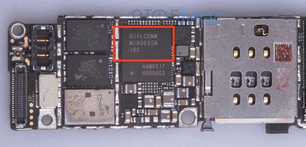 iphone 6s scheda madre 9to5mac