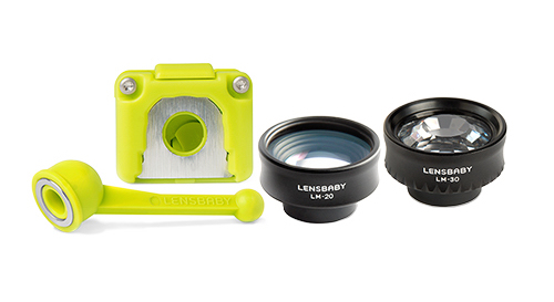 lensbaby creative kit