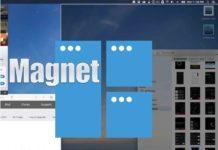 Magnet, geniale utility per domare ogni finestra del Finder e di tutte le app su Mac