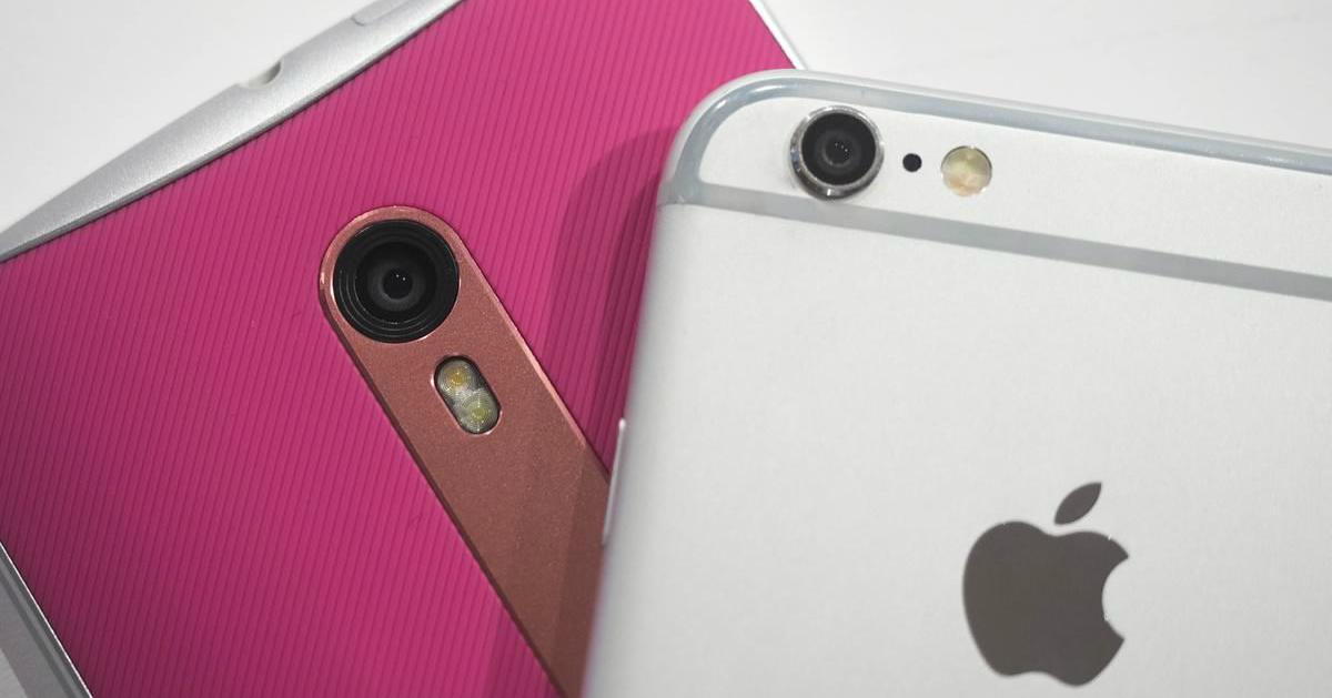 DxOMark: fotocamera di Moto X Style meglio (grazie al video) di iPhone 6