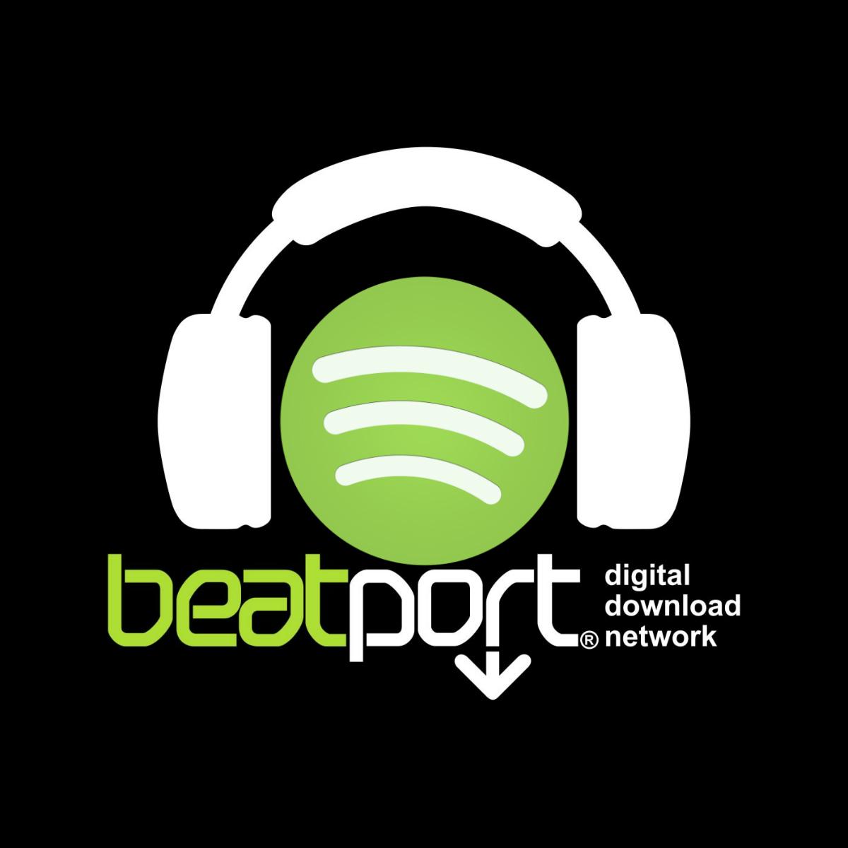 spotify e beatport