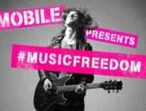 T-Mobile aggiunge Apple Music al servizio Music Freedom e offre l'aggiornamento ad iPhone 6s gratis
