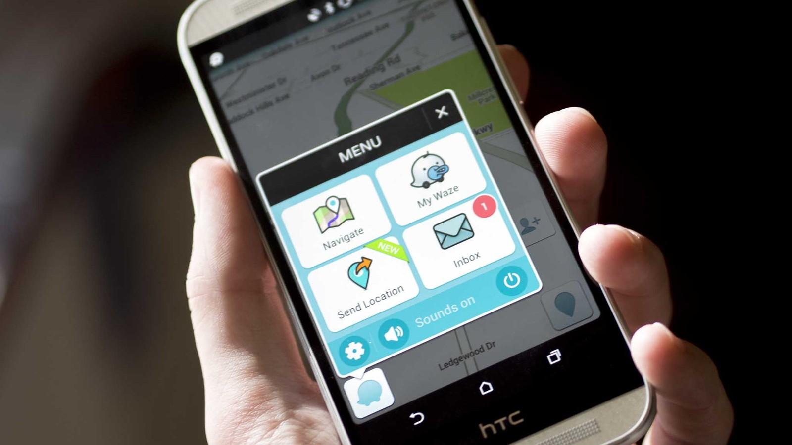 Google e Waze lanceranno un servizio di carpooling in Israele