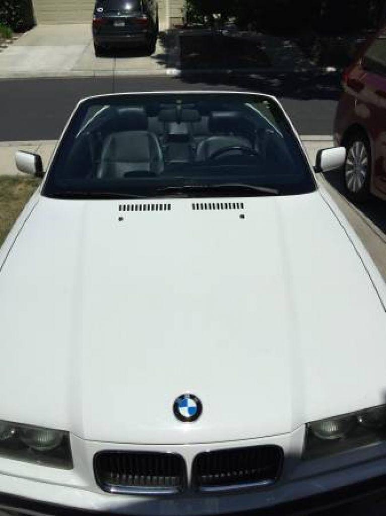 BMW di Steve Jobs
