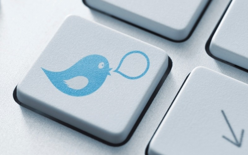 Messaggi privati su Twitter