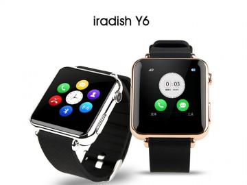 Iradish Y6