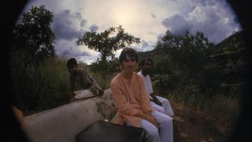 George Harrison 5