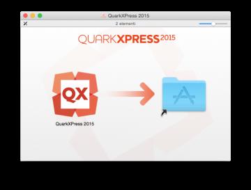 Recensione QuarkXPress 2015 01
