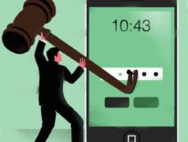 New York, disegno di legge per backdoor obbligatoria in iPhone