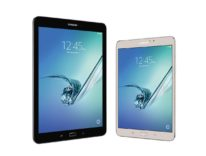Samsung Galaxy Tab S2: presentati i nuovi tablet più sottili e leggeri di iPad