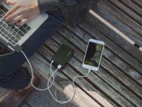 BatteryBox, la batteria d'emergenza che ricarica anche il MacBook