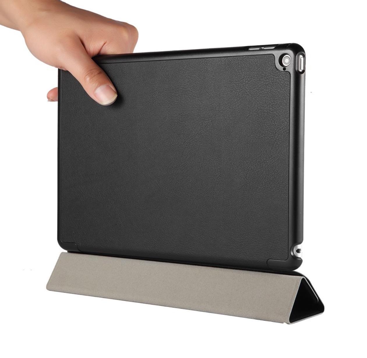 Sconto 11 euro per custodia iPad Air 2 con copertina e funzione leggìo: ultimo giorno