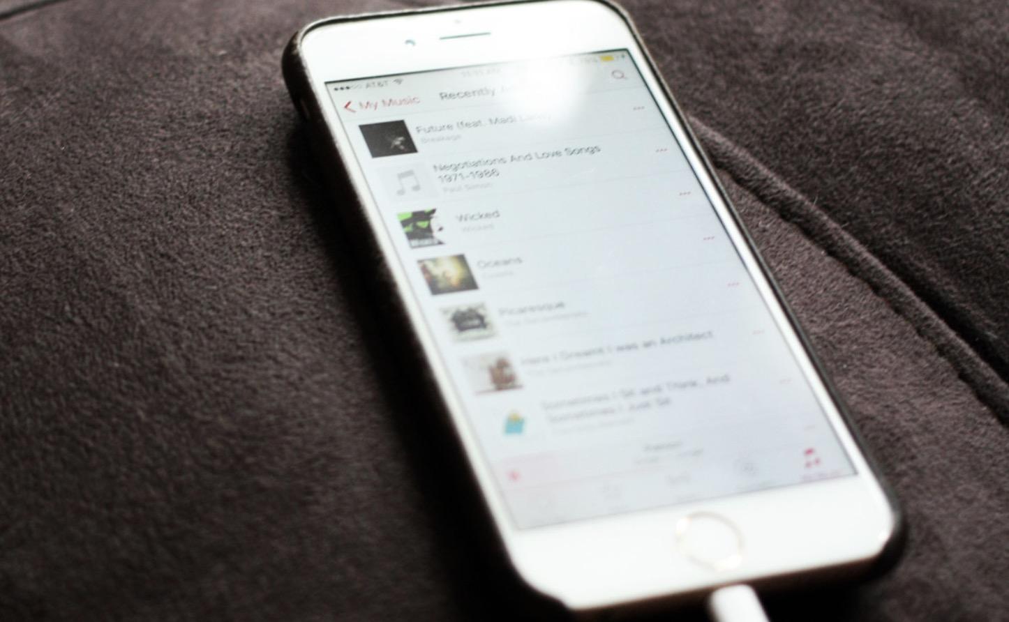 downgrade di iOS 8.4