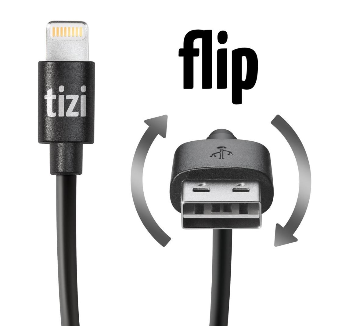 Tizi Flip Extra Long