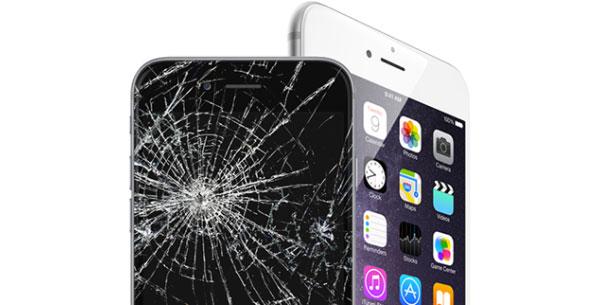 tasto accensione iphone X costo riparazione