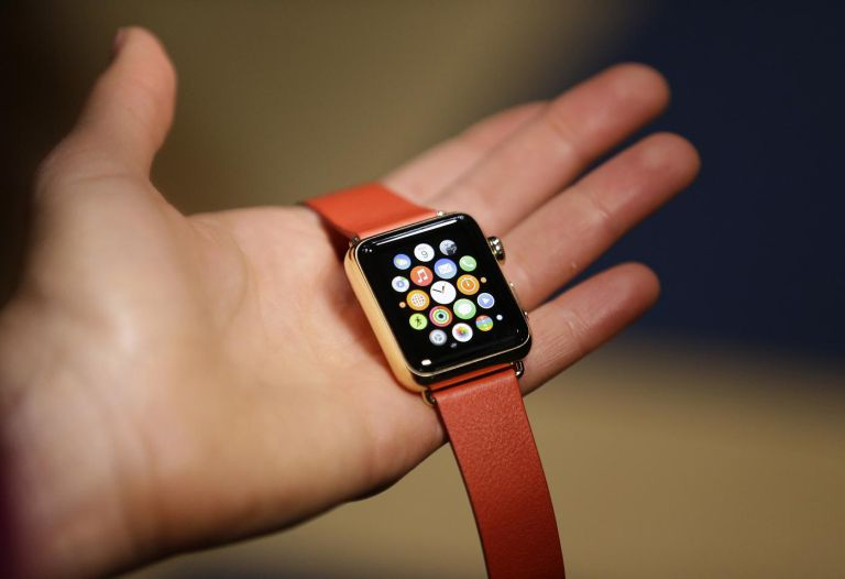 apple watch inutile