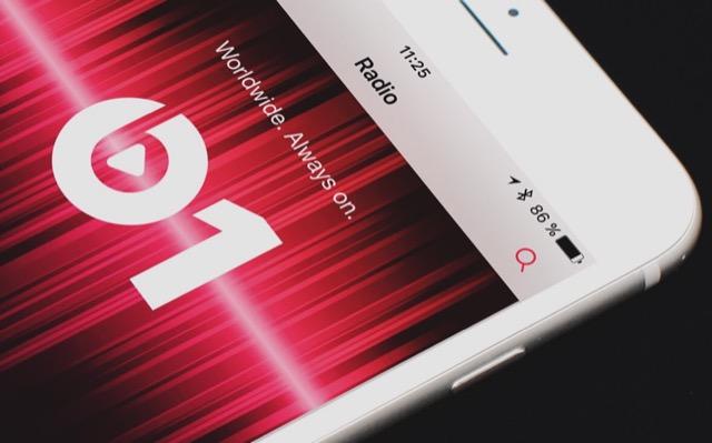 beats 1 su iphone 6