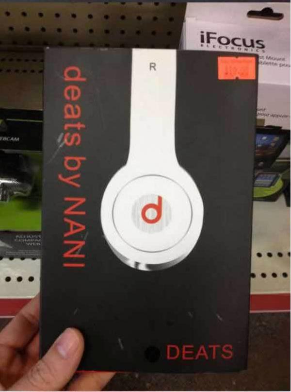 beats deats by nani