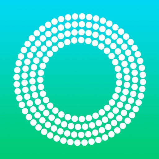 circular+ icona