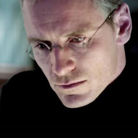 film Steve Jobs icon 900 volto