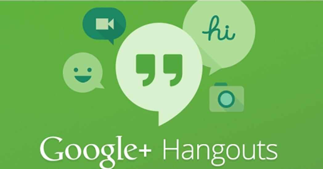 google hangouts fb