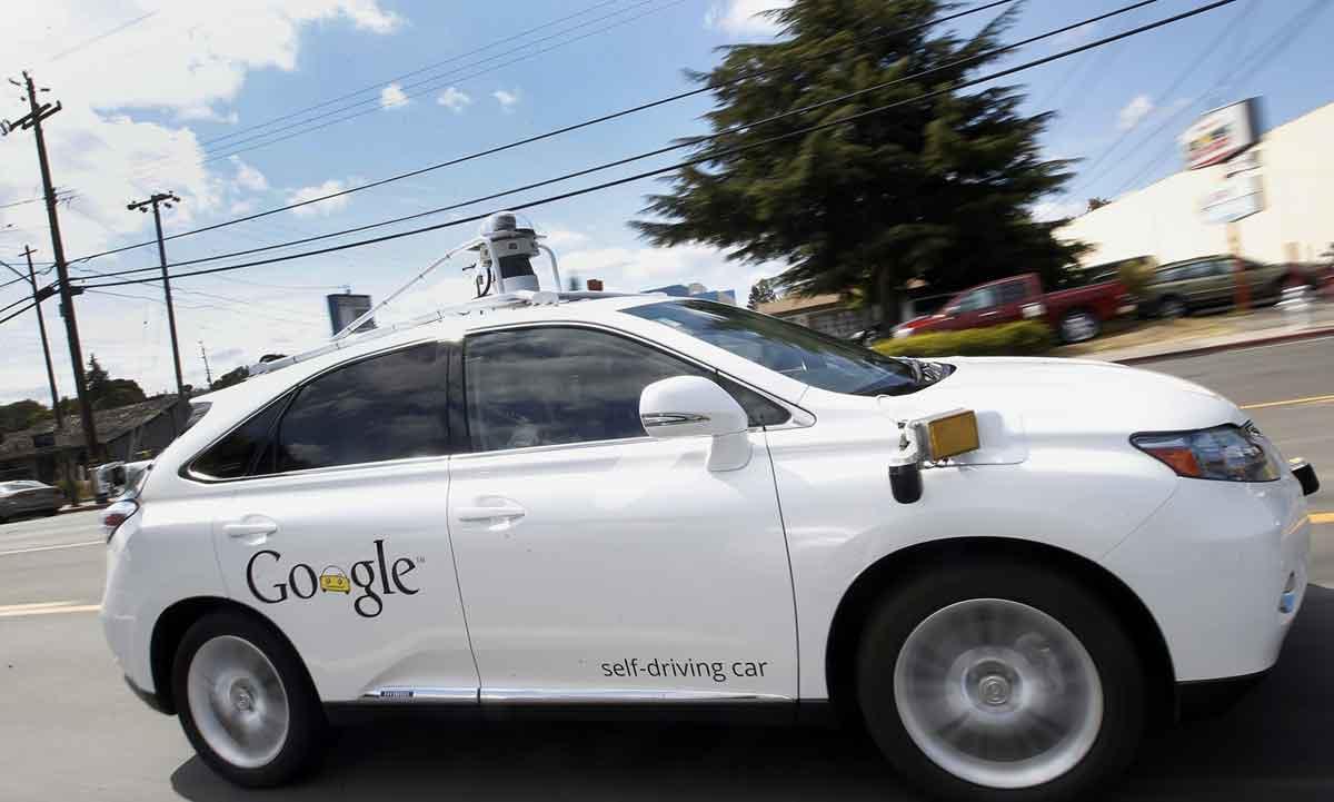 Google è ora anche una vera e propria casa automobilistica