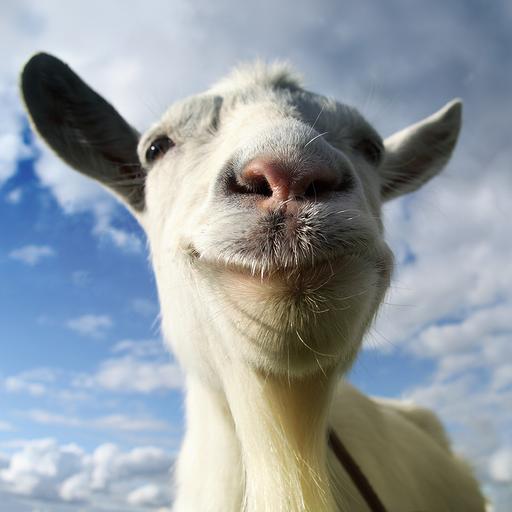 Goat Simulator per iOS è gratis: come scaricarlo grazie a IGN
