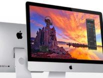 A ottobre arriva un nuovo iMac da 21.5″ con display 4K?