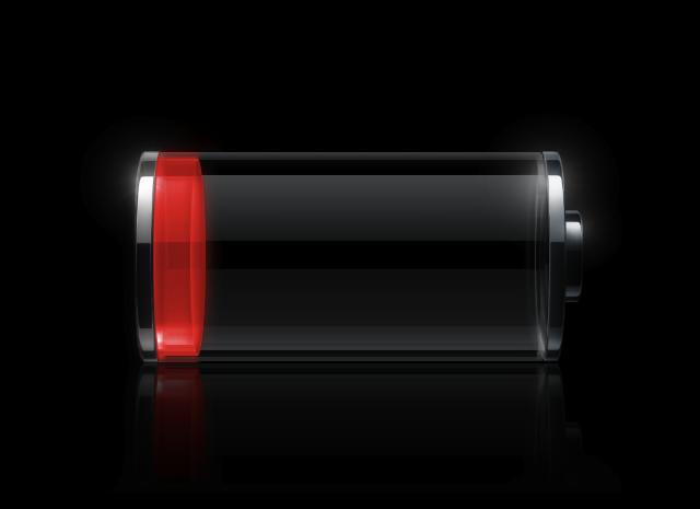 iphone autonomia batteria