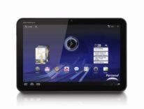 Dopo cinque anni Motorola vuole rientrare nel mercato tablet?
