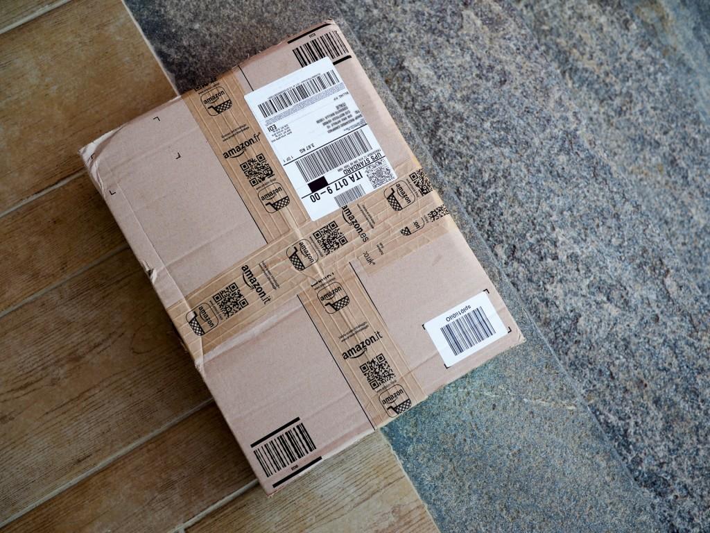 pacco amazon ordine online-1