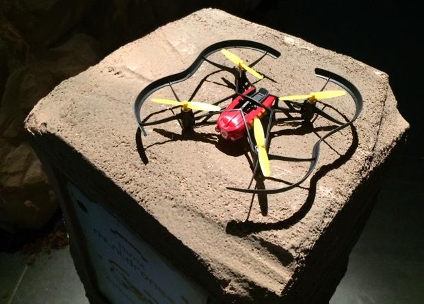 Parrot Minidrones IMG_0040