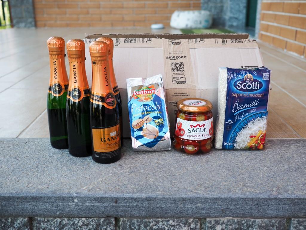 proodotto alimentari acquistati da amazon-8