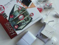 Thombox Security Pack da Thomson: il test del sistema di sicurezza che fa da base per la domotica