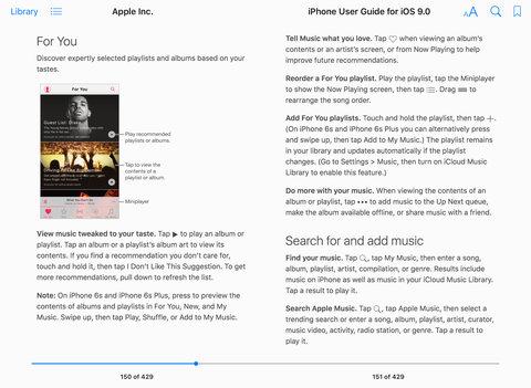 guida iOS 9