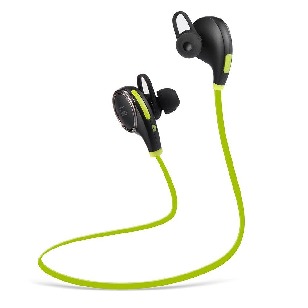 571b428a122a81 Solo 21,99 per le più vendute cuffie Bluetooth per sportivi di ...